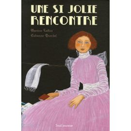 Laffon-Martine-Burc-Une-Si-Jolie-Rencontre-Livre-895430227_ML